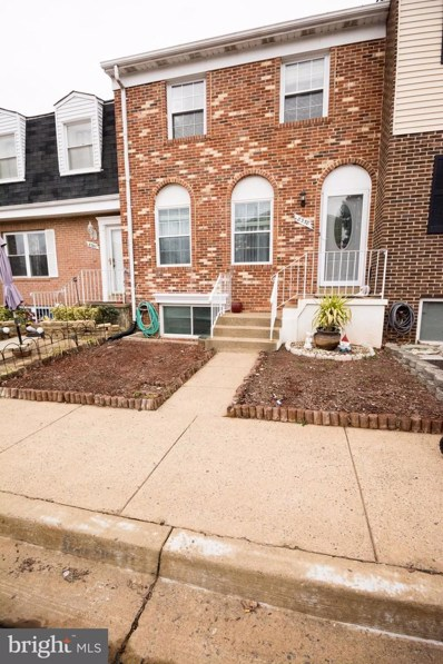 8358 Shady Grove Circle, Manassas, VA 20110 - #: VAMN138774