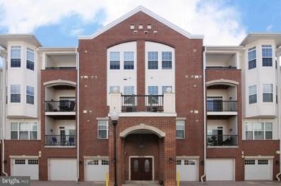 9204 Charleston Drive UNIT 408, Manassas, VA 20110 - #: VAMN138800