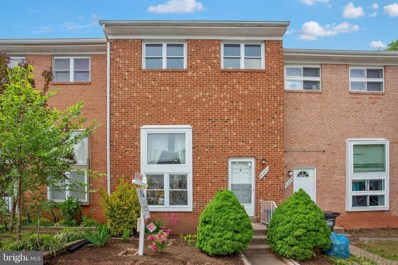 8523 Piney Point Court, Manassas, VA 20110 - #: VAMN138870
