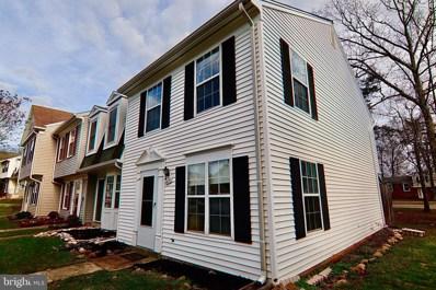 8653 Braxted Lane, Manassas, VA 20110 - MLS#: VAMN138990