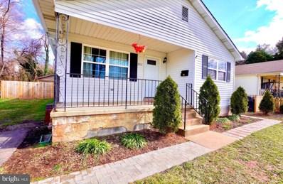 9711 Brent Street, Manassas, VA 20110 - #: VAMN139020