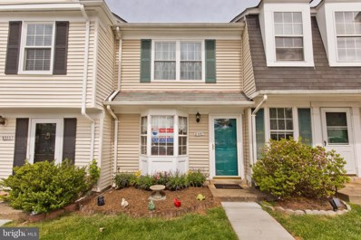 8357 Felsted Lane, Manassas, VA 20110 - #: VAMN139134