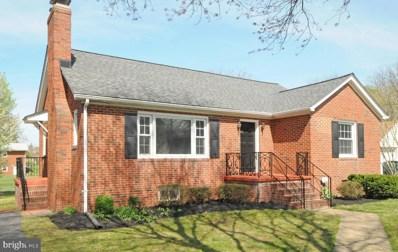8904 Cherry Tree Lane, Manassas, VA 20110 - #: VAMN139230
