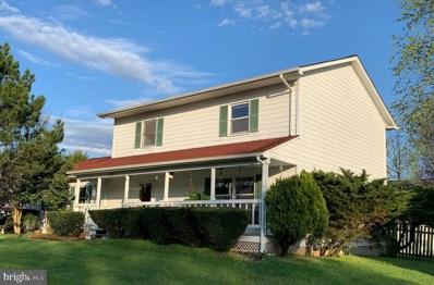 9439 Waterford Drive, Manassas, VA 20110 - #: VAMN139346
