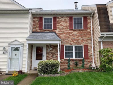 8711 Point Of Woods Drive, Manassas, VA 20110 - #: VAMN139454