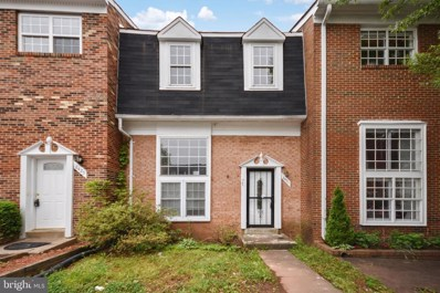 8431 Willow Glen Court, Manassas, VA 20110 - #: VAMN139604