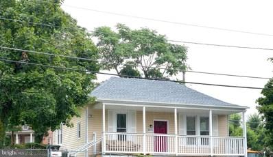 9515 Grant Avenue, Manassas, VA 20110 - #: VAMN139726