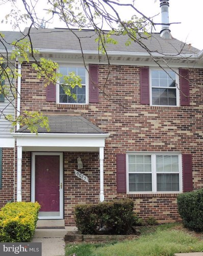 9075 Silver Maple Court, Manassas, VA 20110 - #: VAMN139812