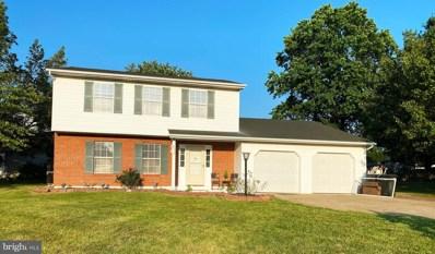 8933 Sweetbriar Street, Manassas, VA 20110 - #: VAMN139864