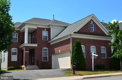8324 Tillett Loop, Manassas, VA 20110 - MLS#: VAMN139874