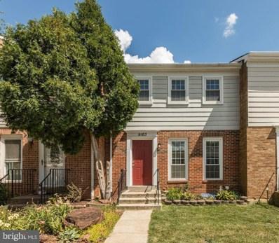 9163 Laurelwood Court, Manassas, VA 20110 - MLS#: VAMN139962