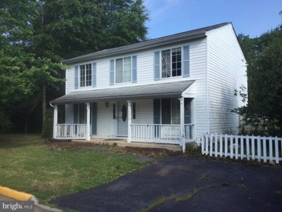 10220 Foxborough Court, Manassas, VA 20110 - #: VAMN140008