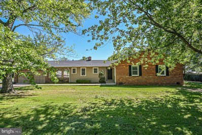 10023 Wellington Road, Manassas, VA 20110 - #: VAMN140024