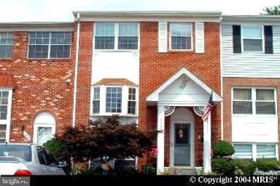 8436 McKenzie Circle, Manassas, VA 20110 - #: VAMN140080