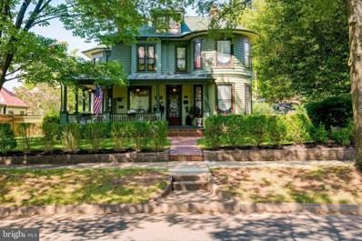 9136 Grant Avenue, Manassas, VA 20110 - #: VAMN140098