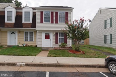 8460 Georgian Court, Manassas, VA 20110 - #: VAMN140172