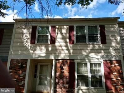 8984 Miles Place, Manassas, VA 20110 - #: VAMN140182