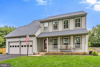 9408 Waterford Drive, Manassas, VA 20110 - #: VAMN140190