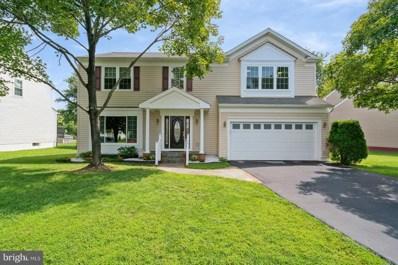 8693 Nagle Street, Manassas, VA 20110 - #: VAMN140340