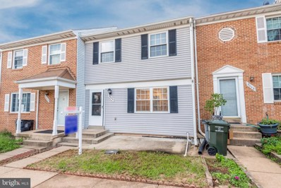 9050 Silver Maple Court, Manassas, VA 20110 - #: VAMN140382
