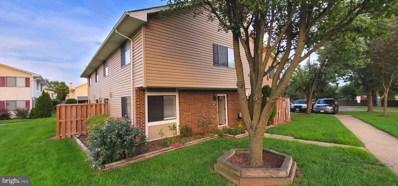 9018 Sandalwood Drive UNIT C, Manassas, VA 20110 - #: VAMN140408