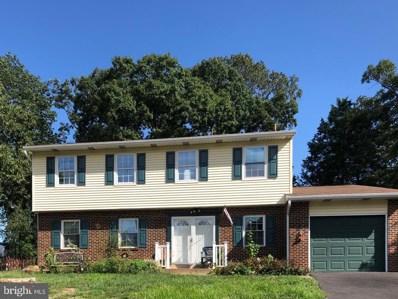 8151 Bayberry Court, Manassas, VA 20110 - #: VAMN140432
