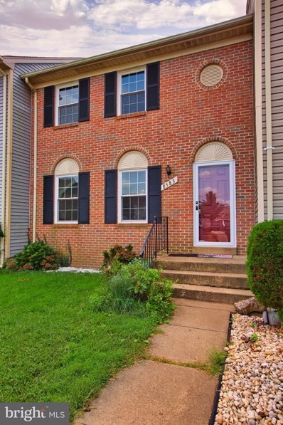8583 Burlington Court, Manassas, VA 20110 - #: VAMN140438