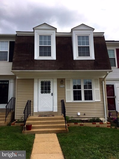 8316 Georgian Court, Manassas, VA 20110 - #: VAMN140452