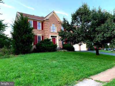 8648 Beck Lane, Manassas, VA 20110 - MLS#: VAMN140484