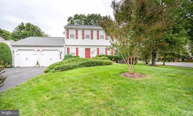 10106 Holland Court, Manassas, VA 20110 - #: VAMN140496