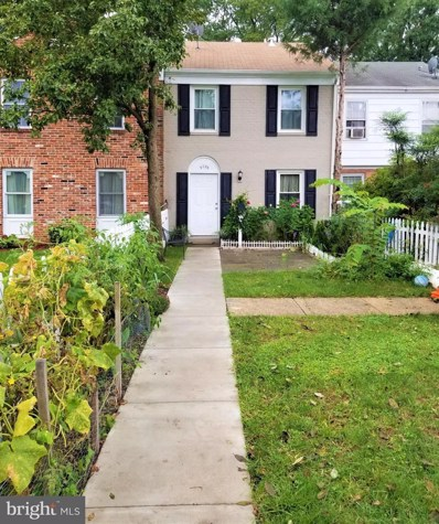 9736 Grant Avenue, Manassas, VA 20110 - #: VAMN140576