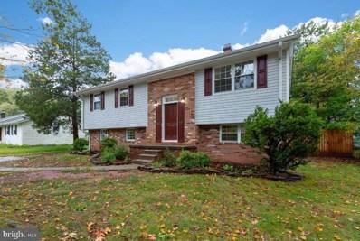 8754 Antonia Avenue, Manassas, VA 20110 - #: VAMN140632