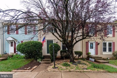 9041 New Britain Circle, Manassas, VA 20110 - #: VAMN140698