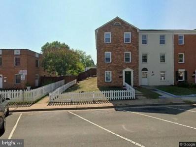 9814 Town Lane, Manassas, VA 20110 - #: VAMN140852