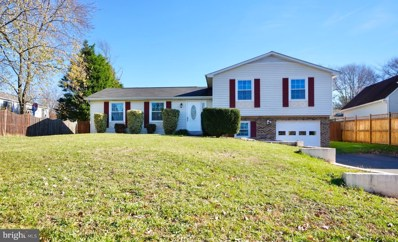 8721 Weems Road, Manassas, VA 20110 - #: VAMN140988