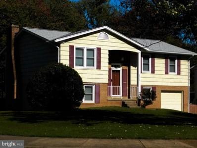 8810 Antonia Avenue, Manassas, VA 20110 - #: VAMN140994