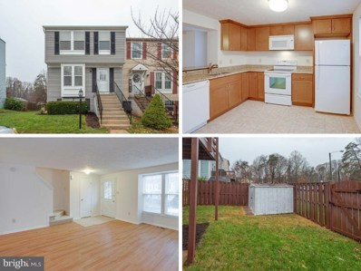 9112 New Britain Circle, Manassas, VA 20110 - #: VAMN141032