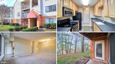 8395 Buttress Lane UNIT 103, Manassas, VA 20110 - #: VAMN141152