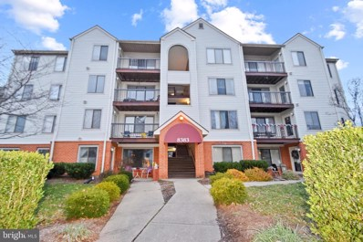 8383 Buttress Lane UNIT 402, Manassas, VA 20110 - #: VAMN141156