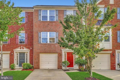 10265 Fountain Circle, Manassas, VA 20110 - #: VAMN141174
