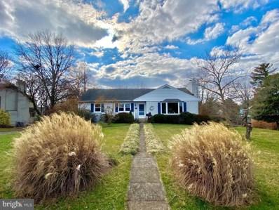 9004 Longstreet Drive, Manassas, VA 20110 - #: VAMN141288