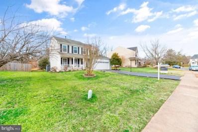 10256 Cedar Ridge Drive, Manassas, VA 20110 - #: VAMN141402