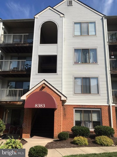 8383 Buttress Lane UNIT 201, Manassas, VA 20110 - #: VAMN141424