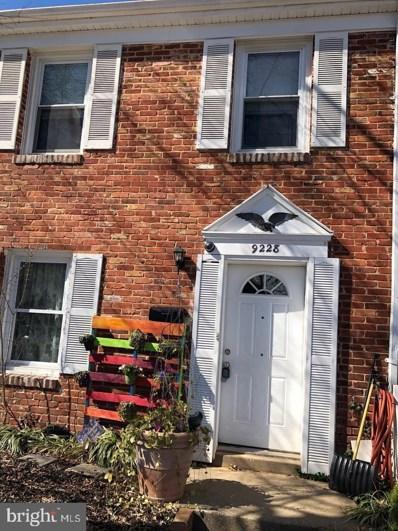 9228 Hood Road, Manassas, VA 20110 - #: VAMN141434