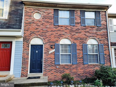 8607 Point Of Woods Drive, Manassas, VA 20110 - #: VAMN141452