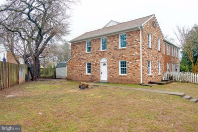 9411 Taney Road, Manassas, VA 20110 - #: VAMN141458