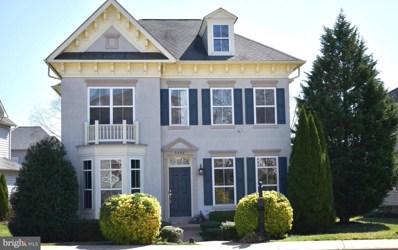 9338 Sumner Lake Boulevard, Manassas, VA 20110 - #: VAMN141464