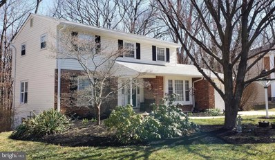 9361 Birchwood Court, Manassas, VA 20110 - #: VAMN141582