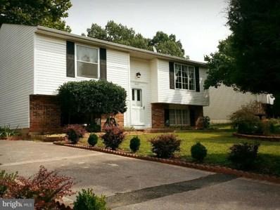 8189 Oakglen Road, Manassas, VA 20110 - #: VAMN141660