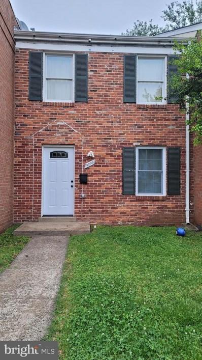 9299 Taney Road, Manassas, VA 20110 - #: VAMN142068